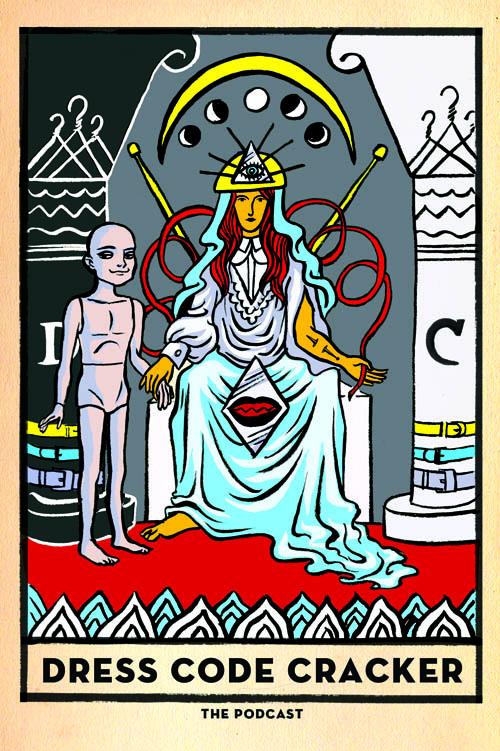 Dresscode.Tarot.WEB
